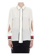 Golden Goose Isako Shirt - White