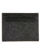 Dolce & Gabbana Dauphine Card Holder - Black