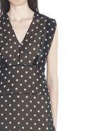 Theory Dress - Black&White