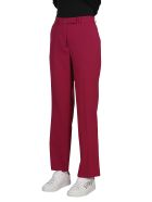 Etro Tailored Trousers - Purple