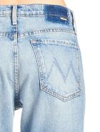 Mother 'the Trasher' Jeans - Blue