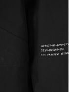 Moncler Fragment Moncler Fragment Bepop Jacket - BLACK