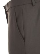 Versace Collection Pants Skinny - Nero