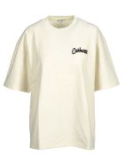 Carhartt Carharrt Cotton T-shirt - WHITE