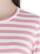 Comme Des Garçons Girl 'minnie Bows' T-shirt - Multicolor