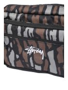 Stussy Bag - Marrone