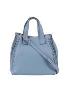 Gianni Chiarini Luggage - Blu Capri