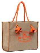 Etro Bag - Multicolor