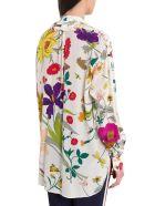 Gucci Flora Gothic Print Shirt - Multicolor