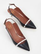 Malone Souliers Scarpa - Midnight Silver
