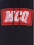 McQ Alexander McQueen Hoodie - Black