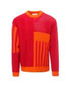Koché Sweater - Red