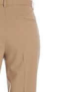 Theory 'tailor Trousers' Pants - Brown