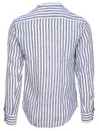 Z Zegna Z-zegna Check Shirt - Basic