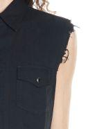 Saint Laurent 'western' Shirt - Black