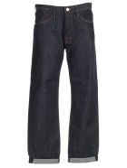 Sofie d'Hoore Cropped Jeans - Basic