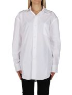 Marni White Cotton Shirt - White