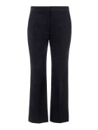Stella McCartney Cropped Trousers - BLACK