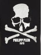 Philipp Plein 'teddy Bear' T-shirt - Black