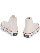 Converse Canvas High-top Sneakers - Ivory