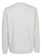 Burberry Sweatshirt - Pale grey melange