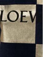 Loewe Damier T-shirt - Black
