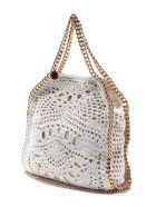 Stella McCartney Mini Falabella Bag - Butter