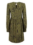 Baum und Pferdgarten Avaleigh Printed Dress - Animalier