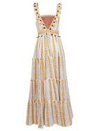 Dodo Bar Or Alicia Embroidered Dress - Basic