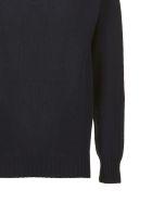 Officine Générale Seamless Sweater - Blu
