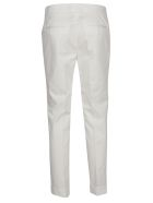 Etro Slim-fit Trousers - White