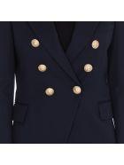 Balmain 6 Buttons Blazer - Blue
