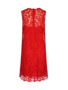 Dolce & Gabbana Dress - Shiny Red