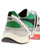 Diadora Heritage Sneakers Shoes Women Diadora Heritage - green
