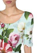 Dolce & Gabbana Long Dress - Multicolor
