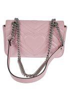 Gucci Gg Marmont 2 Shoulder Bag - Wild Rose