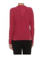 Max Mara Studio Rabat Sweater - Red