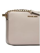 MICHAEL Michael Kors Large Jet Set Crossbody Bag - Rosa