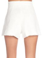 Forte Couture Shorts - White