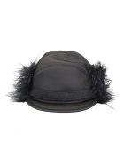Prada Baseball Hat - Nero