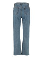 A.P.C. Alan Cropped Jeans - Denim