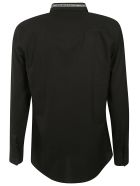 Givenchy Concealed Shirt - Black