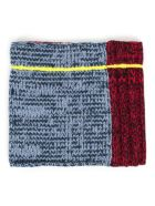 Colville Collar - Multi Colour