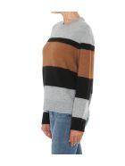 360 Sweater Sammy Sweater - Multicolor