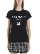Balmain T-shirt - Black