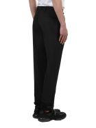 Prada Linea Rossa Classic Trousers - Nero