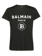 Balmain T-shirt - Noir
