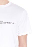 Golden Goose T-shirt - White
