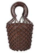 STAUD Moreau Handbag - Basic