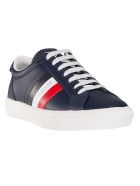 Moncler Stripe Detail Sneakers - C
